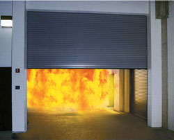 Fire Door Systems and Code Compliance